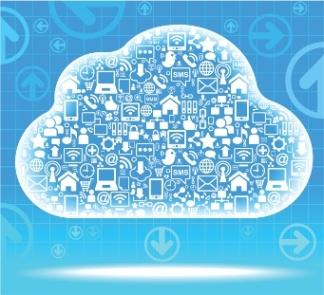 Cloud image 2