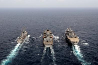 Navy Ships 2