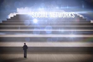 Social Media Steps