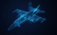 3D Wire Plane