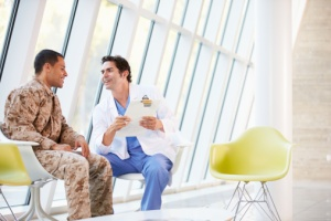DOD's New Electronic Health Record System: Future Teaming Opportunities