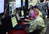 DCGS, military, surveillance, advanced analytics, cybersecurity