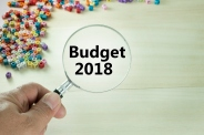 federal budget, civilian